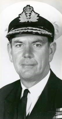 March 2106 -Vice-Admiral Henry Allan PORTER, CD